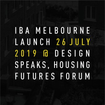 IBA MELBOURNE LAUNCH